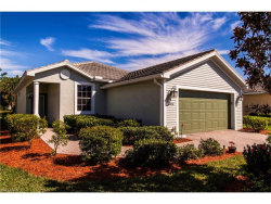 Photo of 3436 Crosswater DR, NORTH FORT MYERS, FL 33917 (MLS # 217067272)