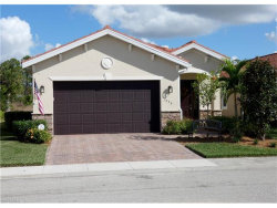 Photo of 3476 Crosswater DR, NORTH FORT MYERS, FL 33917 (MLS # 217069470)
