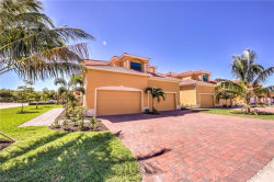 Photo of 15910 Prentiss Pointe CIR, Unit 101, FORT MYERS, FL 33908 (MLS # 217069977)