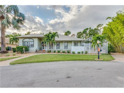Photo of 8607 S Lake CIR, FORT MYERS, FL 33908 (MLS # 217070531)