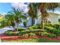 Photo of 9307 Palm Island CIR, NORTH FORT MYERS, FL 33903 (MLS # 217070728)