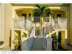 Photo of 14531 Abaco Lakes DR, Unit 201, FORT MYERS, FL 33908 (MLS # 218001651)