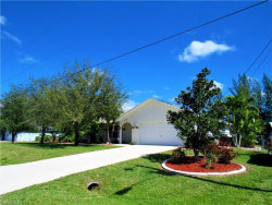 Photo of 2135 SW 5th PL, CAPE CORAL, FL 33991 (MLS # 218003989)