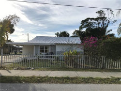 Photo of 1668 Tennessee AVE, NORTH FORT MYERS, FL 33903 (MLS # 218004890)