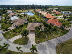 Photo of 11669 Royal Tee CIR, CAPE CORAL, FL 33991 (MLS # 218006751)