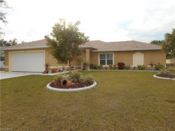 Photo of 1422 SW 5th AVE, CAPE CORAL, FL 33991 (MLS # 218006782)