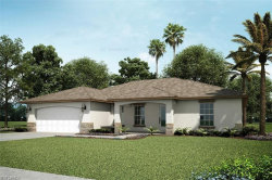 Photo of 1237 SW 18th AVE, CAPE CORAL, FL 33991 (MLS # 218006812)