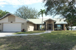 Photo of 3049 SW 11th PL, CAPE CORAL, FL 33914 (MLS # 218006858)