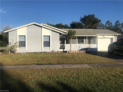 Photo of 836 Friendly ST, NORTH FORT MYERS, FL 33903 (MLS # 218007099)