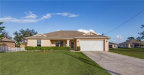 Photo of 2145 NW 22nd AVE, CAPE CORAL, FL 33993 (MLS # 218013456)