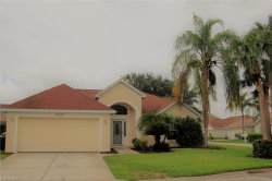 Photo of 13257 Bristol Park WAY, FORT MYERS, FL 33913 (MLS # 218027103)