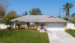 Photo of 2728 SW 11th AVE, CAPE CORAL, FL 33914 (MLS # 218029288)