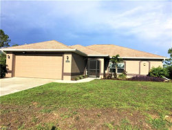 Photo of 1015 Wagner AVE, LEHIGH ACRES, FL 33972 (MLS # 218030466)