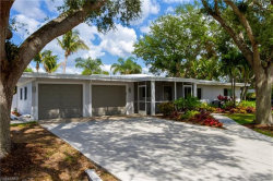 Photo of 8718 La Chateau DR, FORT MYERS, FL 33907 (MLS # 218032963)