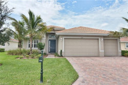 Photo of 13190 Seaside Harbour DR, NORTH FORT MYERS, FL 33903 (MLS # 218034844)
