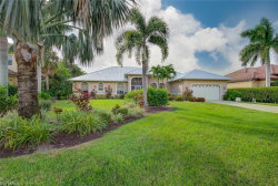 Photo of 12621 Apopka CT, NORTH FORT MYERS, FL 33903 (MLS # 218035092)