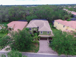 Photo of 12957 Turtle Cove TRL, NORTH FORT MYERS, FL 33903 (MLS # 218035461)