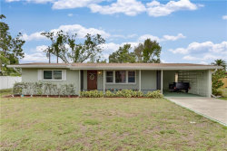 Photo of 2124 Gorham AVE, FORT MYERS, FL 33907 (MLS # 218035586)