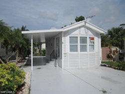 Photo of 17002 Puppy Dog DR, FORT MYERS, FL 33908 (MLS # 218036543)