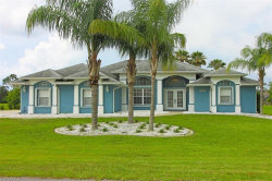 Photo of 26047 Salonika LN, PUNTA GORDA, FL 33983 (MLS # 218045756)