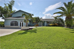 Photo of 422 Seaworthy RD, NORTH FORT MYERS, FL 33903 (MLS # 218045882)