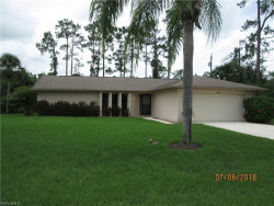 Photo of 1003 E 7th ST, LEHIGH ACRES, FL 33972 (MLS # 218045956)