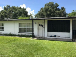 Photo of 657 Canal DR, NORTH FORT MYERS, FL 33903 (MLS # 218046056)