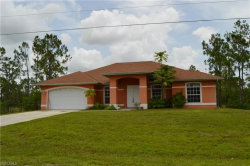 Photo of 751 Halsey AVE, LEHIGH ACRES, FL 33974 (MLS # 218046858)