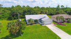 Photo of 16843 Acapulco RD, PUNTA GORDA, FL 33955 (MLS # 218047002)
