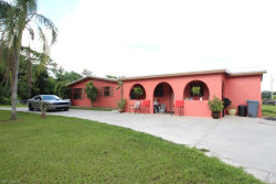Photo of 18770 Old Bayshore RD, NORTH FORT MYERS, FL 33917 (MLS # 218047178)