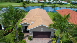 Photo of 3533 Crosswater DR, NORTH FORT MYERS, FL 33917 (MLS # 218047602)