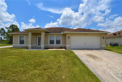 Photo of 2905 45th W ST, LEHIGH ACRES, FL 33971 (MLS # 218047932)