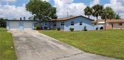 Photo of 1611 Country Club PKY, LEHIGH ACRES, FL 33936 (MLS # 218048096)