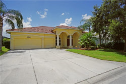 Photo of 12492 Green Stone CT, FORT MYERS, FL 33913 (MLS # 218048148)