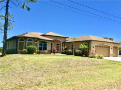 Photo of 673 Creuset S AVE, LEHIGH ACRES, FL 33974 (MLS # 218048188)