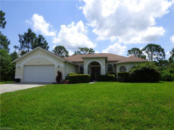 Photo of 806 Clark AVE, LEHIGH ACRES, FL 33972 (MLS # 218048209)