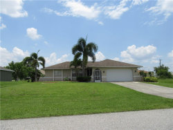 Photo of 1903 NE 17th PL, CAPE CORAL, FL 33909 (MLS # 218048236)
