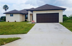 Photo of 4317 12th W ST, LEHIGH ACRES, FL 33971 (MLS # 218048258)