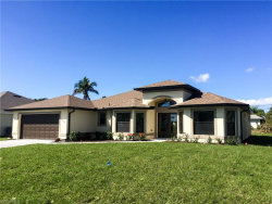 Photo of 840 SW 15th AVE, CAPE CORAL, FL 33991 (MLS # 218048296)