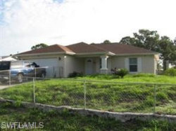 Photo of 5108 Lee S CIR, LEHIGH ACRES, FL 33971 (MLS # 218048335)