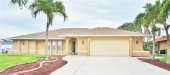 Photo of 2844 SW 36th TER, CAPE CORAL, FL 33914 (MLS # 218048399)