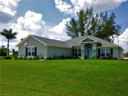 Photo of 3300 NW 4th TER, CAPE CORAL, FL 33993 (MLS # 218048443)