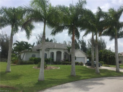Photo of 2301 SW 21st AVE, CAPE CORAL, FL 33991 (MLS # 218048526)