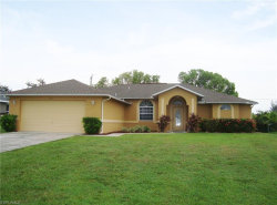 Photo of 923 SW 33rd ST, CAPE CORAL, FL 33914 (MLS # 218048959)