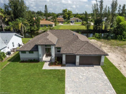Photo of 1321 SW 15th TER, CAPE CORAL, FL 33991 (MLS # 218049095)