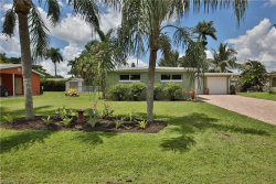 Photo of 1455 Collins RD, FORT MYERS, FL 33919 (MLS # 218052574)