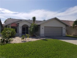 Photo of 13270 Greywood CIR, FORT MYERS, FL 33966 (MLS # 218053540)