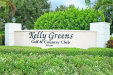 Photo of 16440 Kelly Cove, Unit 2819, FORT MYERS, FL 33908 (MLS # 218053676)