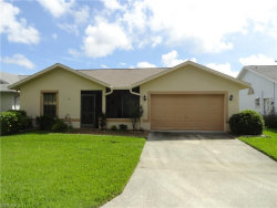 Photo of 3419 Clubview DR, NORTH FORT MYERS, FL 33917 (MLS # 218058646)