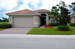 Photo of 20703 Castle Pines CT, NORTH FORT MYERS, FL 33917 (MLS # 218059469)